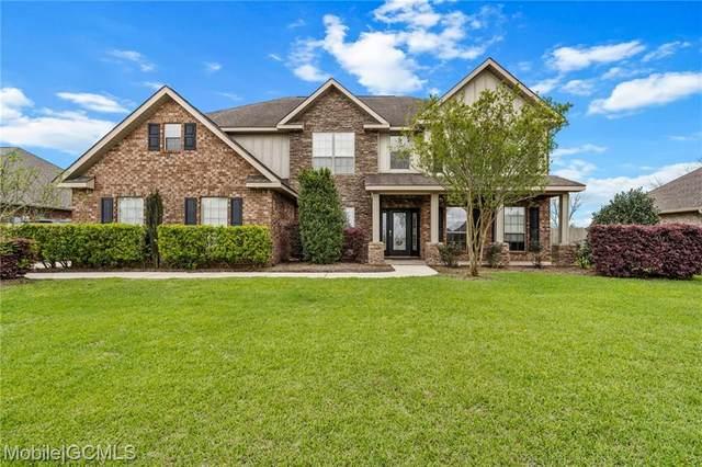 10028 Dunmore Drive, Daphne, AL 36526 (MLS #650268) :: Berkshire Hathaway HomeServices - Cooper & Co. Inc., REALTORS®