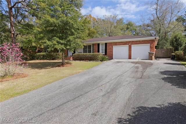 4163 Aldebaran Way, Mobile, AL 36693 (MLS #650320) :: Berkshire Hathaway HomeServices - Cooper & Co. Inc., REALTORS®