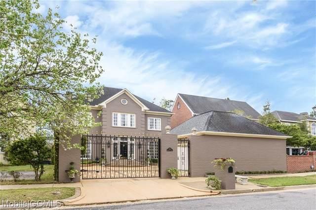 3983 Wimbledon Park, Mobile, AL 36608 (MLS #650352) :: Berkshire Hathaway HomeServices - Cooper & Co. Inc., REALTORS®