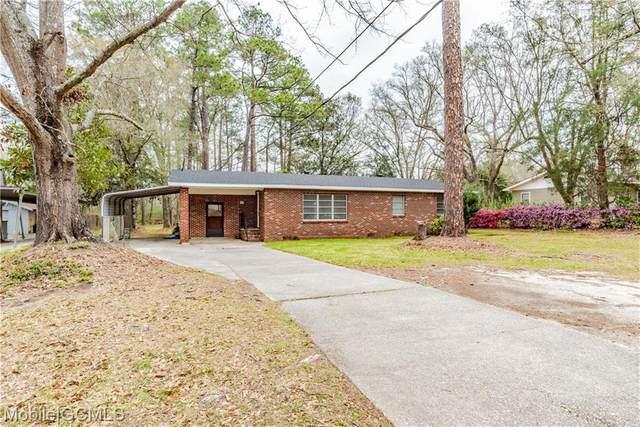 428 Bayou Sara Avenue, Saraland, AL 36571 (MLS #650355) :: Berkshire Hathaway HomeServices - Cooper & Co. Inc., REALTORS®