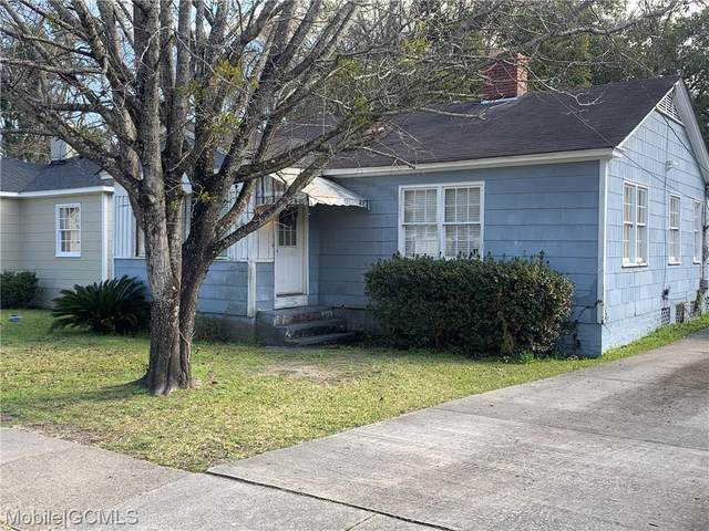 207 Pinehill Drive, Mobile, AL 36606 (MLS #650357) :: Berkshire Hathaway HomeServices - Cooper & Co. Inc., REALTORS®