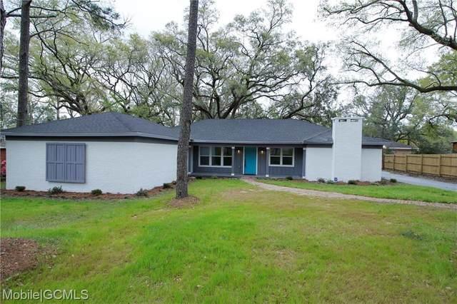 913 Pace Parkway, Mobile, AL 36693 (MLS #650359) :: Berkshire Hathaway HomeServices - Cooper & Co. Inc., REALTORS®