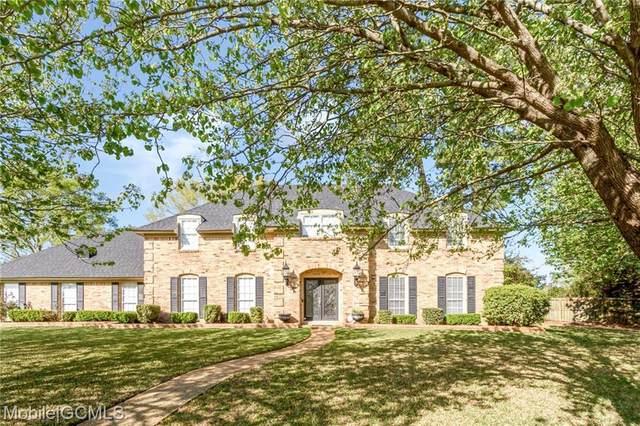 6500 Airport Boulevard, Mobile, AL 36608 (MLS #650367) :: Berkshire Hathaway HomeServices - Cooper & Co. Inc., REALTORS®