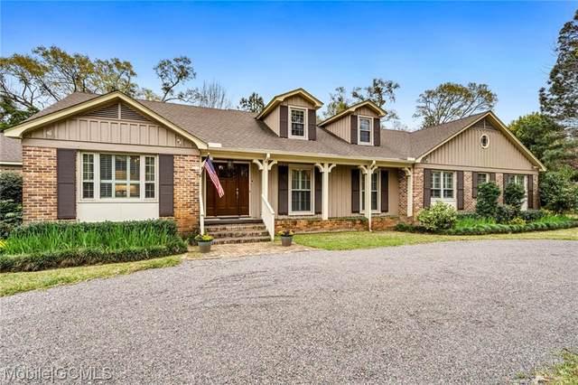 353 Durham Drive E, Mobile, AL 36606 (MLS #650381) :: Berkshire Hathaway HomeServices - Cooper & Co. Inc., REALTORS®