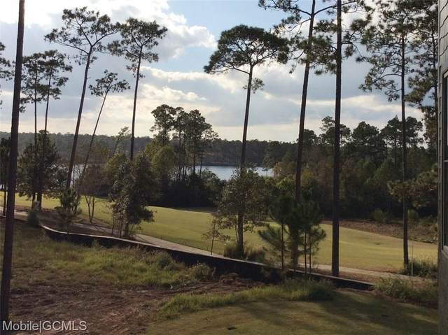 0 Water View Drive E, Loxley, AL 36551 (MLS #650394) :: Elite Real Estate Solutions