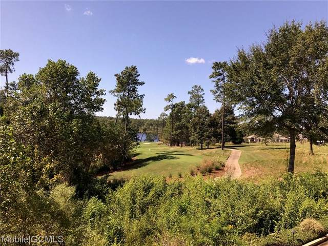 0 Water View Drive E, Loxley, AL 36551 (MLS #650397) :: Elite Real Estate Solutions