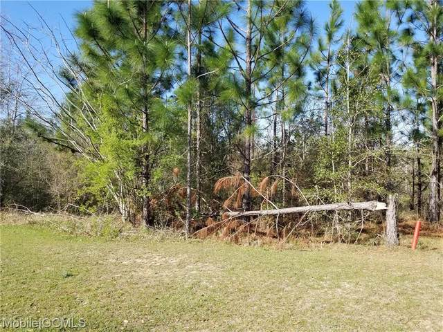 2030 Ridgeline Drive #25, Mobile, AL 36695 (MLS #650472) :: Elite Real Estate Solutions