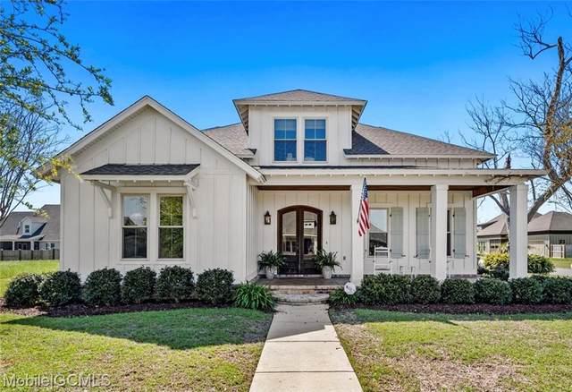 7208 Penbridge Avenue, Fairhope, AL 36532 (MLS #650480) :: Berkshire Hathaway HomeServices - Cooper & Co. Inc., REALTORS®