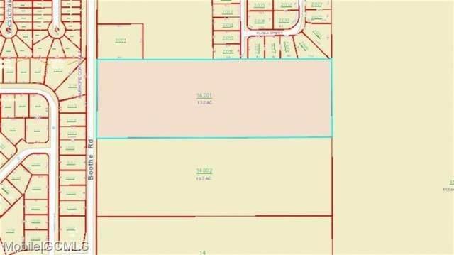 19500 Boothe Road, Fairhope, AL 36532 (MLS #650506) :: Berkshire Hathaway HomeServices - Cooper & Co. Inc., REALTORS®