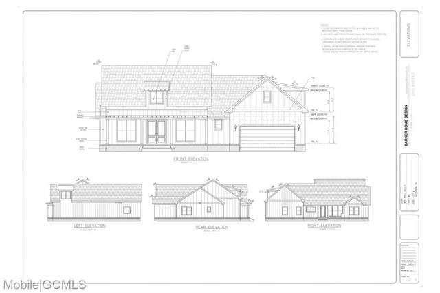 5754 Cordova Avenue, Satsuma, AL 36572 (MLS #650545) :: Berkshire Hathaway HomeServices - Cooper & Co. Inc., REALTORS®