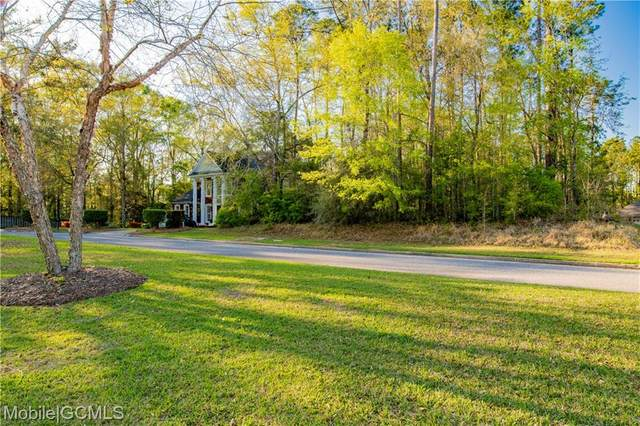 0 Charleston Pointe Court #7, Mobile, AL 36695 (MLS #650554) :: Elite Real Estate Solutions