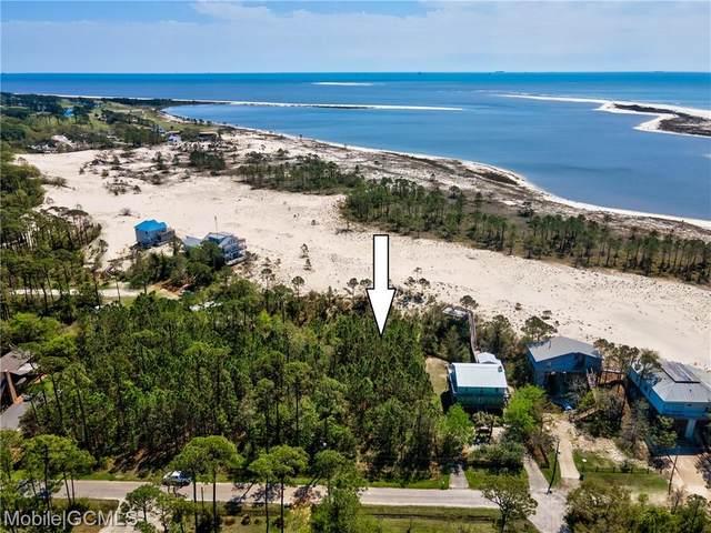 1421 Oleander Lane, Dauphin Island, AL 36528 (MLS #650576) :: Berkshire Hathaway HomeServices - Cooper & Co. Inc., REALTORS®
