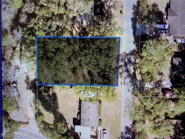 0 Dale Drive, Satsuma, AL 36572 (MLS #650582) :: Mobile Bay Realty