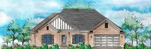 12654 Squirrel Drive, Spanish Fort, AL 36527 (MLS #650591) :: Berkshire Hathaway HomeServices - Cooper & Co. Inc., REALTORS®