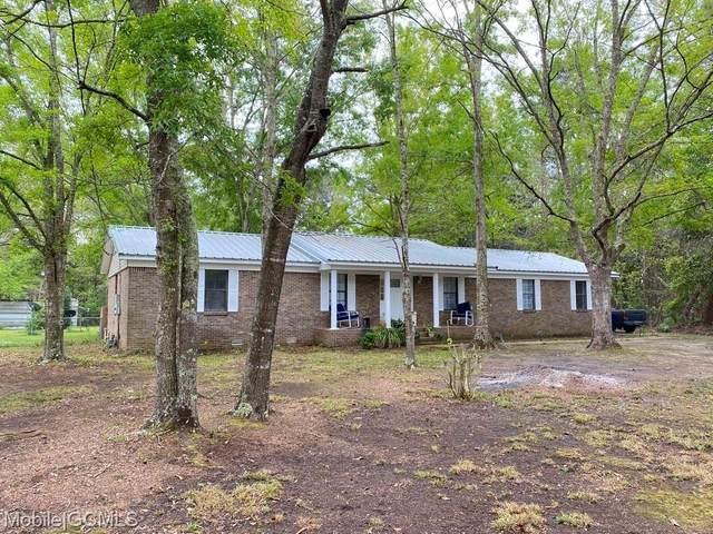 3481 Baumhauer Road, Theodore, AL 36582 (MLS #650633) :: Berkshire Hathaway HomeServices - Cooper & Co. Inc., REALTORS®