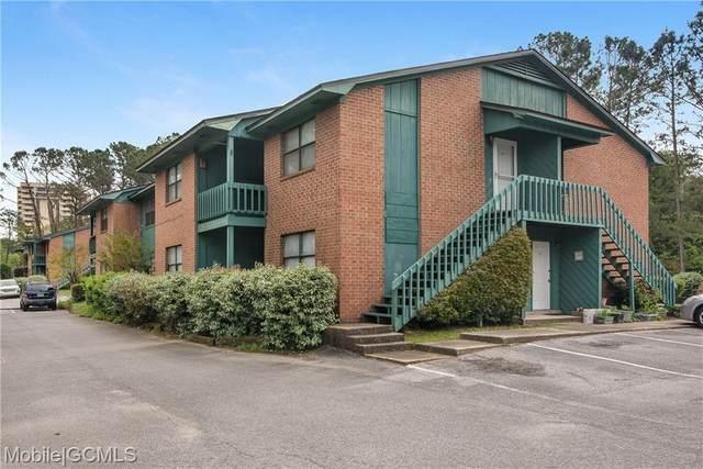 500 Grant Street B206, Daphne, AL 36526 (MLS #650657) :: Berkshire Hathaway HomeServices - Cooper & Co. Inc., REALTORS®