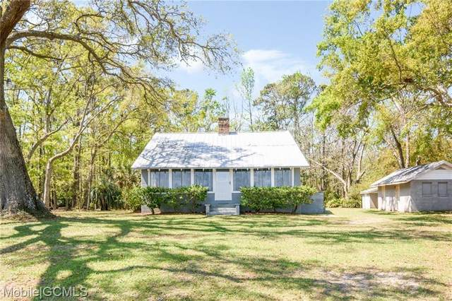 9357 La Lande Road, Theodore, AL 36582 (MLS #650658) :: Berkshire Hathaway HomeServices - Cooper & Co. Inc., REALTORS®