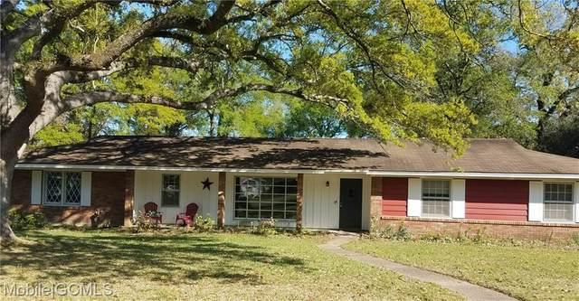 4367 Montclair Circle E, Mobile, AL 36693 (MLS #650670) :: Berkshire Hathaway HomeServices - Cooper & Co. Inc., REALTORS®