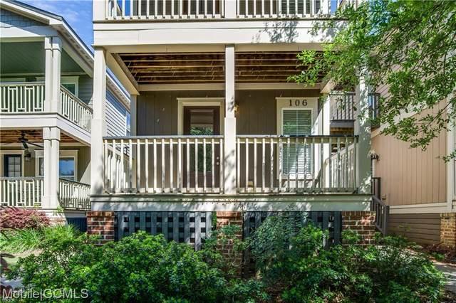 25806 Pollard Road #106, Daphne, AL 36526 (MLS #650684) :: Berkshire Hathaway HomeServices - Cooper & Co. Inc., REALTORS®