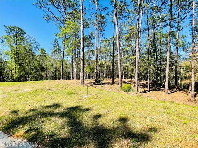 31620 Shambo Road, Spanish Fort, AL 36527 (MLS #650711) :: JWRE Powered by JPAR Coast & County