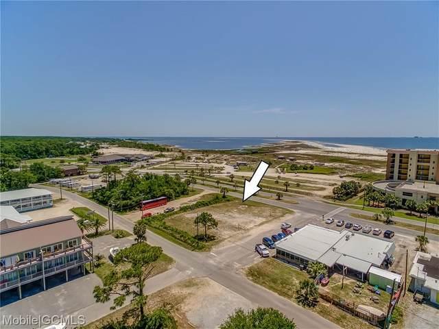 1522 Bienville Boulevard, Dauphin Island, AL 36528 (MLS #650729) :: JWRE Powered by JPAR Coast & County