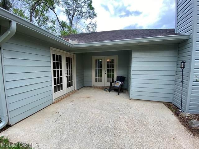 5644 Bentley Court, Mobile, AL 36609 (MLS #650735) :: Berkshire Hathaway HomeServices - Cooper & Co. Inc., REALTORS®