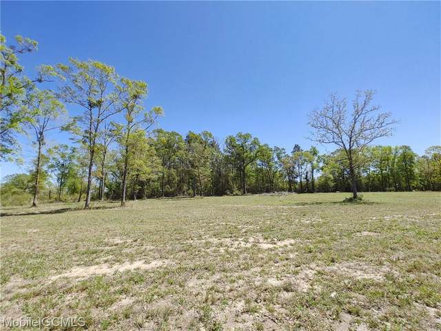 0 Deer Crest Drive #38, Mobile, AL 36695 (MLS #650771) :: Elite Real Estate Solutions