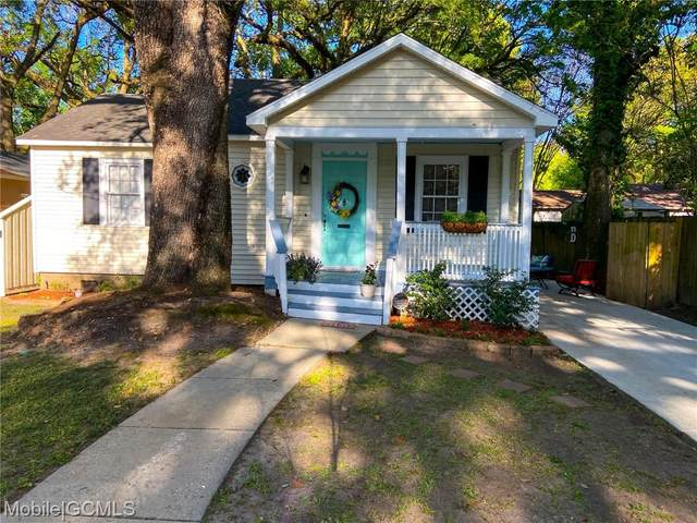 119 Crenshaw Street, Mobile, AL 36606 (MLS #650777) :: Berkshire Hathaway HomeServices - Cooper & Co. Inc., REALTORS®