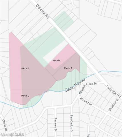 0 Celeste Road, Saraland, AL 36571 (MLS #650778) :: Berkshire Hathaway HomeServices - Cooper & Co. Inc., REALTORS®
