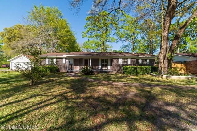 212 Bemis Street, Saraland, AL 36571 (MLS #650791) :: Berkshire Hathaway HomeServices - Cooper & Co. Inc., REALTORS®
