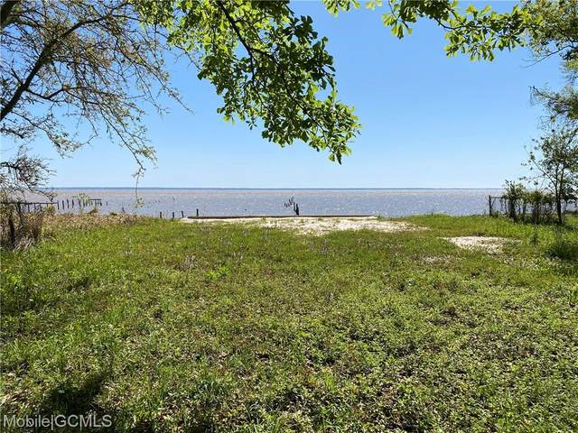 3903 Bay Front Road, Mobile, AL 36605 (MLS #650793) :: Mobile Bay Realty