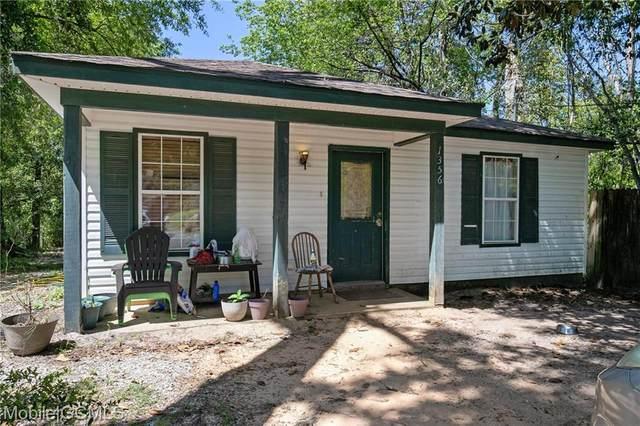 1356 Ridge Street, Mobile, AL 36605 (MLS #650807) :: Berkshire Hathaway HomeServices - Cooper & Co. Inc., REALTORS®