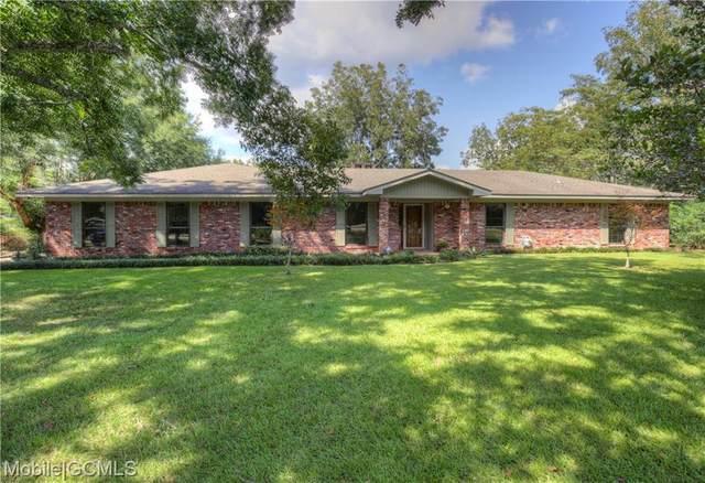 7563 Whispering Pines Road, Daphne, AL 36526 (MLS #650812) :: Berkshire Hathaway HomeServices - Cooper & Co. Inc., REALTORS®