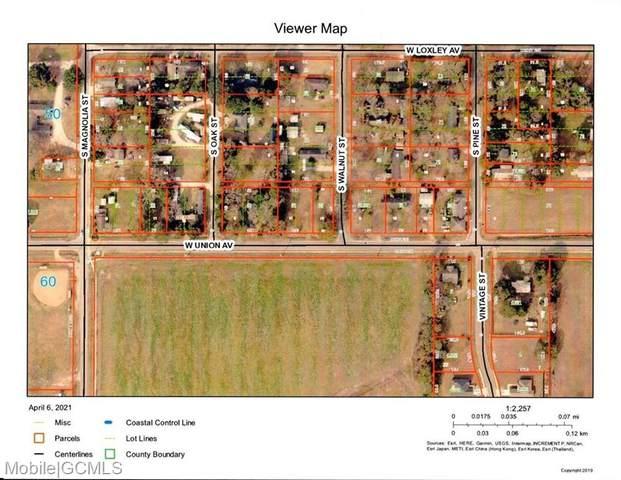 3112 Union Avenue, Loxley, AL 36551 (MLS #650819) :: Elite Real Estate Solutions