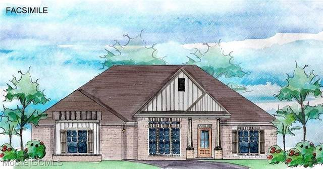 347 Garrison Boulevard, Fairhope, AL 36532 (MLS #650852) :: Berkshire Hathaway HomeServices - Cooper & Co. Inc., REALTORS®
