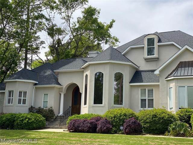 127 North Drive, Fairhope, AL 36532 (MLS #650878) :: JWRE Powered by JPAR Coast & County