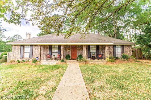 2874 Brookside Drive, Mobile, AL 36693 (MLS #650929) :: Berkshire Hathaway HomeServices - Cooper & Co. Inc., REALTORS®