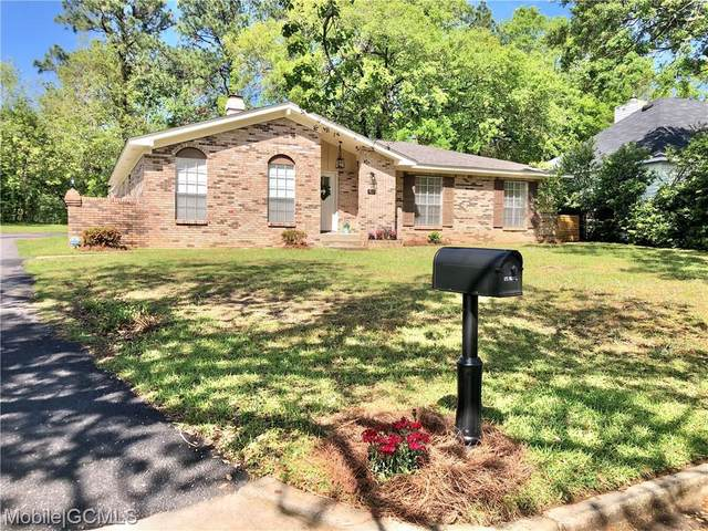 928 Oak Ridge Road W, Mobile, AL 36609 (MLS #650939) :: Berkshire Hathaway HomeServices - Cooper & Co. Inc., REALTORS®