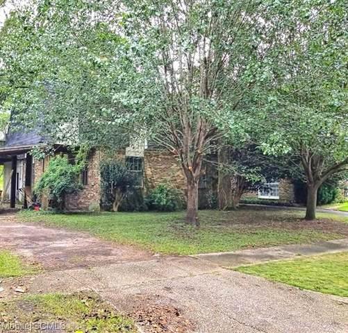 357 Coventry Way, Mobile, AL 36606 (MLS #650945) :: Berkshire Hathaway HomeServices - Cooper & Co. Inc., REALTORS®
