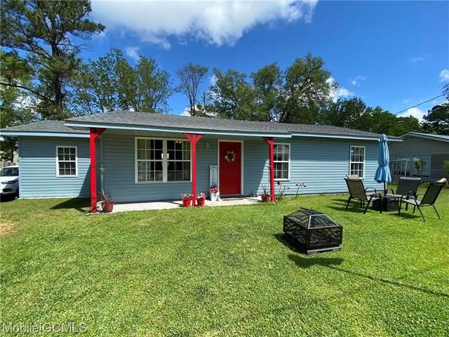 109 Neighbors Lane, Bay Minette, AL 36507 (MLS #650959) :: Berkshire Hathaway HomeServices - Cooper & Co. Inc., REALTORS®