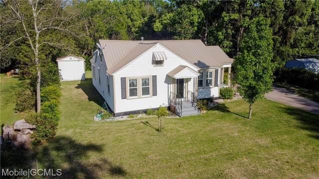 1620 Crestwood Drive, Mobile, AL 36618 (MLS #651001) :: Berkshire Hathaway HomeServices - Cooper & Co. Inc., REALTORS®