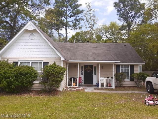 6424 Princeton Woods Drive N, Mobile, AL 36618 (MLS #651004) :: Berkshire Hathaway HomeServices - Cooper & Co. Inc., REALTORS®
