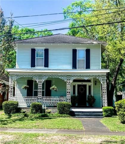 12 Reed Avenue S, Mobile, AL 36604 (MLS #651006) :: JWRE Powered by JPAR Coast & County