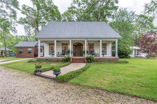 24276 Blake Lane, Fairhope, AL 36532 (MLS #651007) :: Berkshire Hathaway HomeServices - Cooper & Co. Inc., REALTORS®