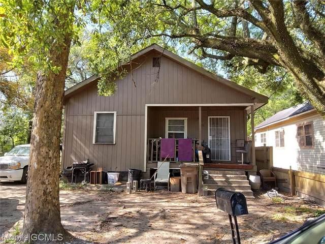 851 Pettus Street, Mobile, AL 36603 (MLS #651011) :: Berkshire Hathaway HomeServices - Cooper & Co. Inc., REALTORS®