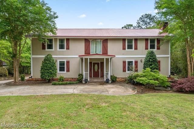 3470 Whitestone Drive, Semmes, AL 36575 (MLS #651022) :: Berkshire Hathaway HomeServices - Cooper & Co. Inc., REALTORS®