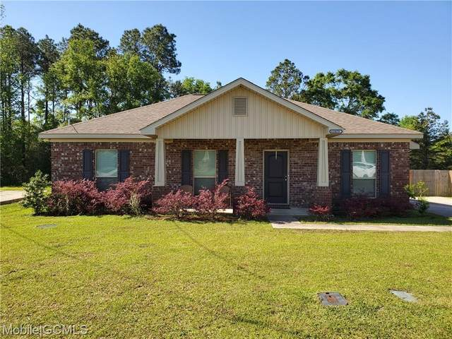 13679 James Copeland Drive, Mobile, AL 36695 (MLS #651025) :: Elite Real Estate Solutions