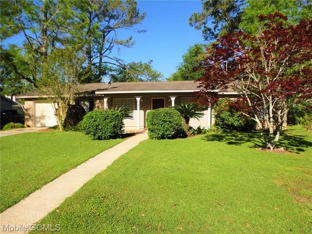 211 Patrician Street, Fairhope, AL 36532 (MLS #651035) :: Elite Real Estate Solutions