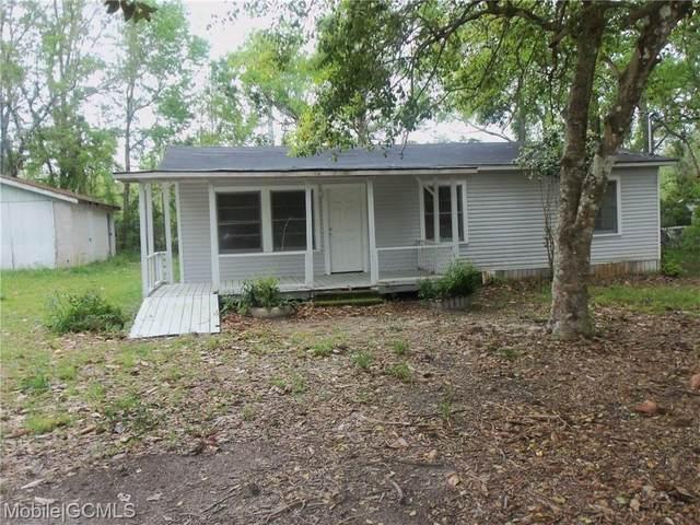 2313 Reneke Avenue, Mobile, AL 36605 (MLS #651036) :: Elite Real Estate Solutions
