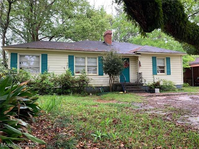 2652 Foreman Circle, Mobile, AL 36606 (MLS #651037) :: Berkshire Hathaway HomeServices - Cooper & Co. Inc., REALTORS®
